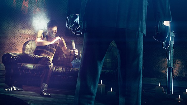 Screenshot from Hitman: Absolution (4/9)