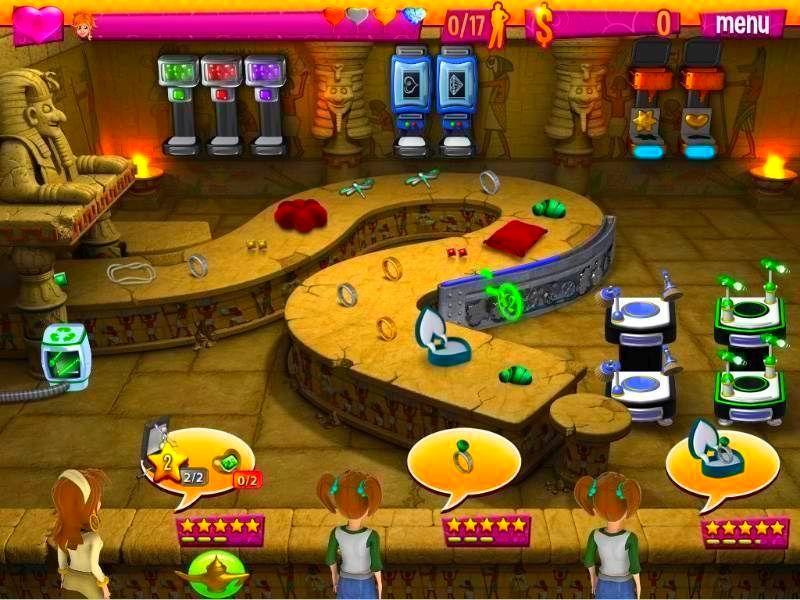 Screenshot from Youda Jewel Shop (6/6)