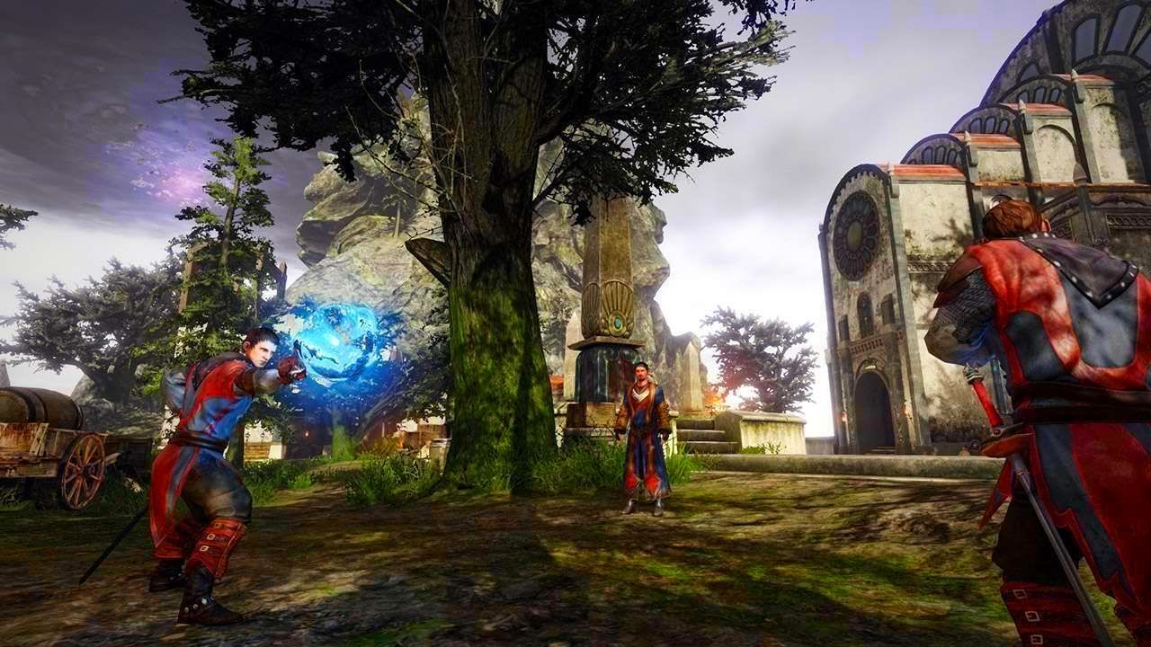 Screenshot from Risen 3: Titan Lords (3/10)