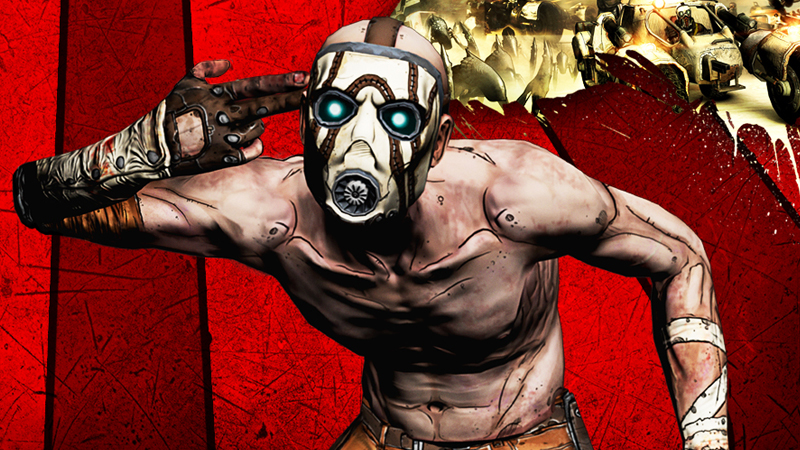 Sci fi action-roleplaying shooter Borderlands hits Utomik!