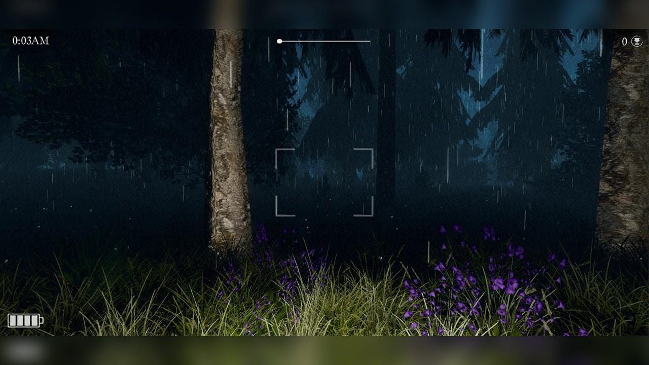 Screenshot from Apparition (6/7)