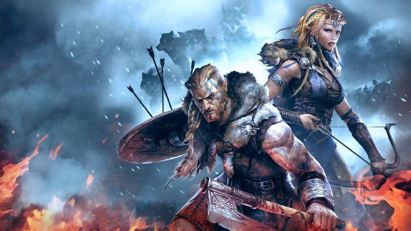 New on Utomik: Vikings: Wolves of Midgard, Ray Gigant, & more!