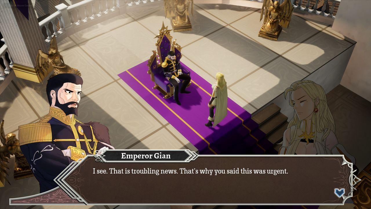 Screenshot from Grand Guilds (3/10)