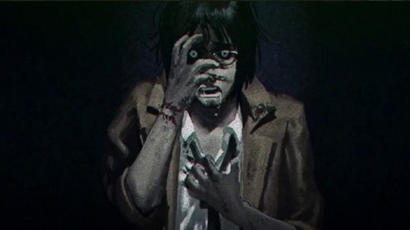 Creepy horror visual novel Death Mark available now on Utomik!