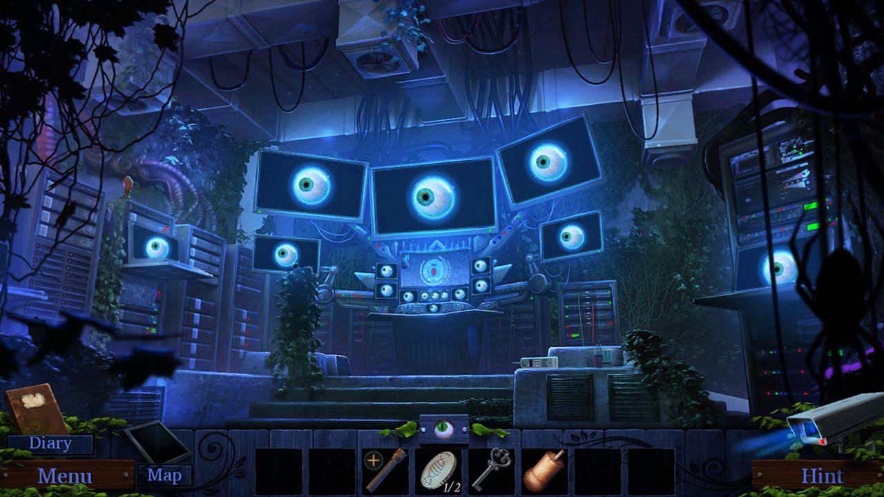 Screenshot from Demon Hunter 5: Ascendance (2/6)