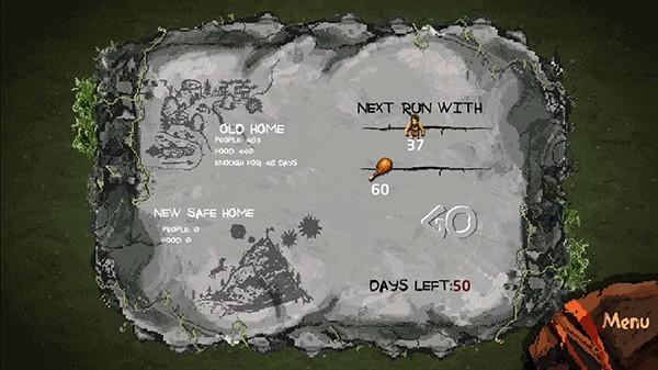 Screenshot from Tribal Pass (2/9)