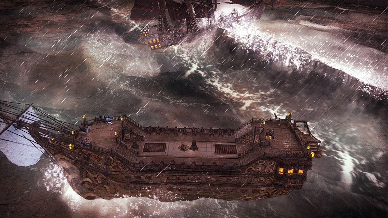 Screenshot from Abandon Ship (6/10)