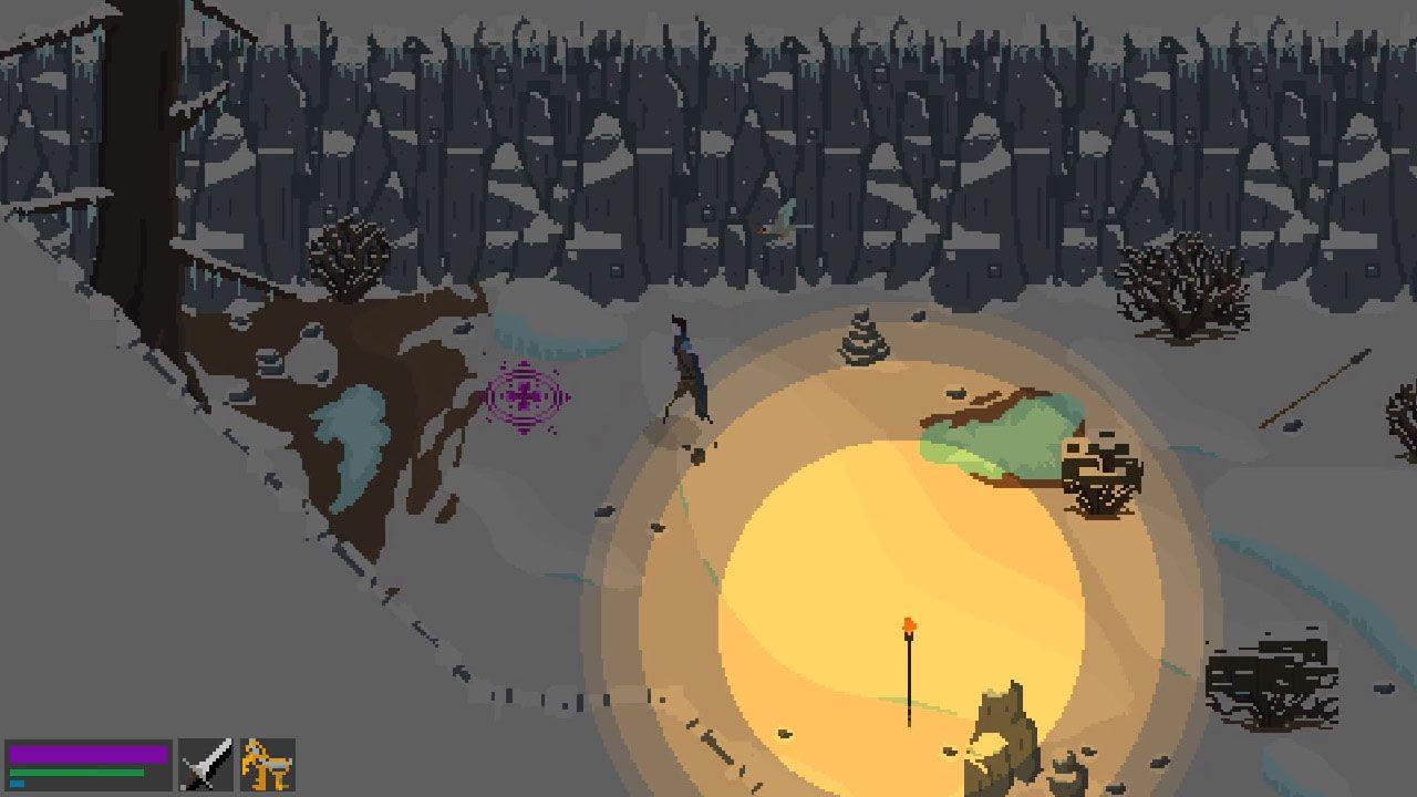 Screenshot from Elden: Path of the Forgotten (1/6)