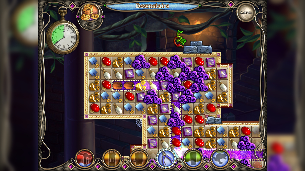 Screenshot from Cave Quest (1/5)