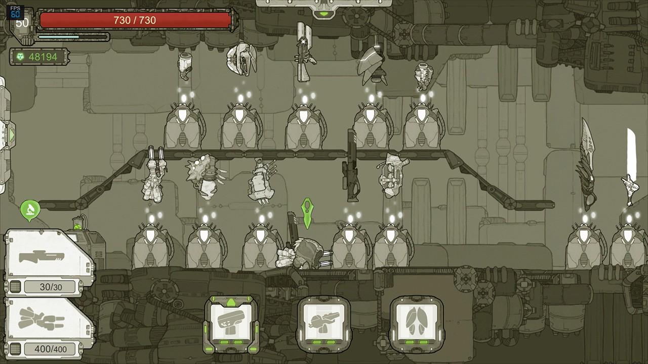 Screenshot from Original Journey (5/7)