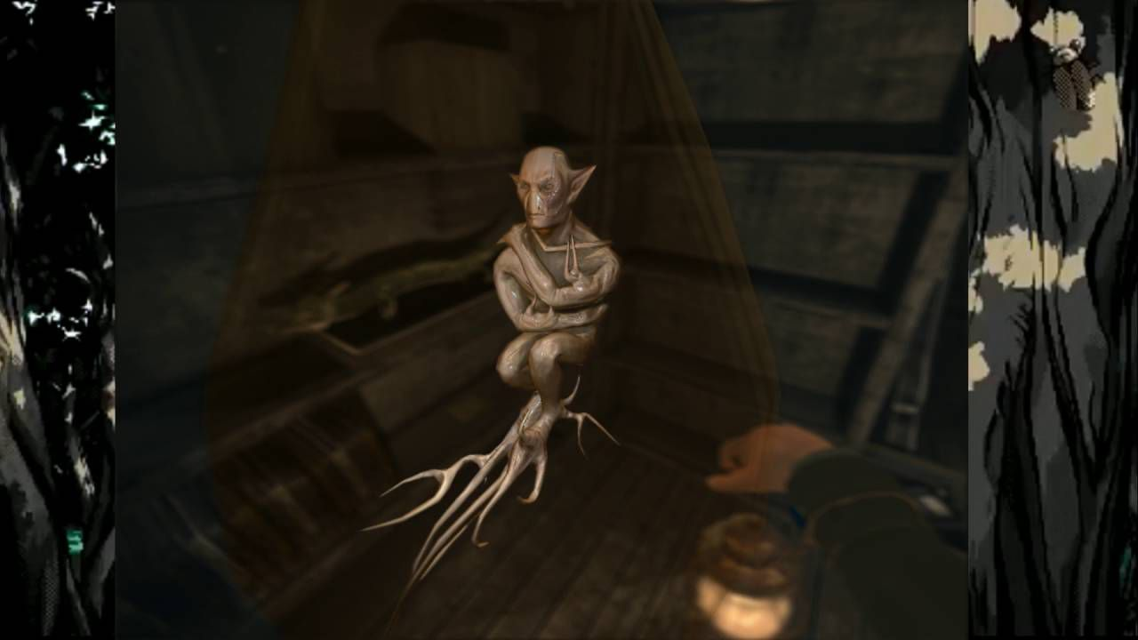 Screenshot from Darkness Within 2: The Dark Lineage (6/9)