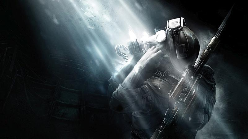 Return underground in Metro: Last Light, and check out our other weekly new releases.