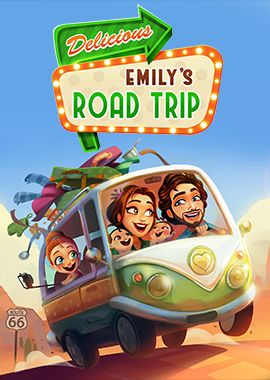 Delicious - Emily's Road Trip