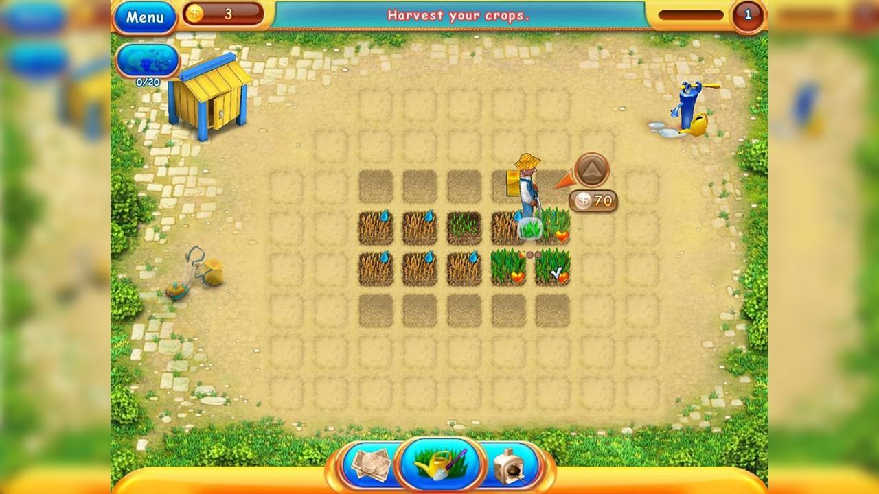 Screenshot from Virtual Farm 2 (2/6)