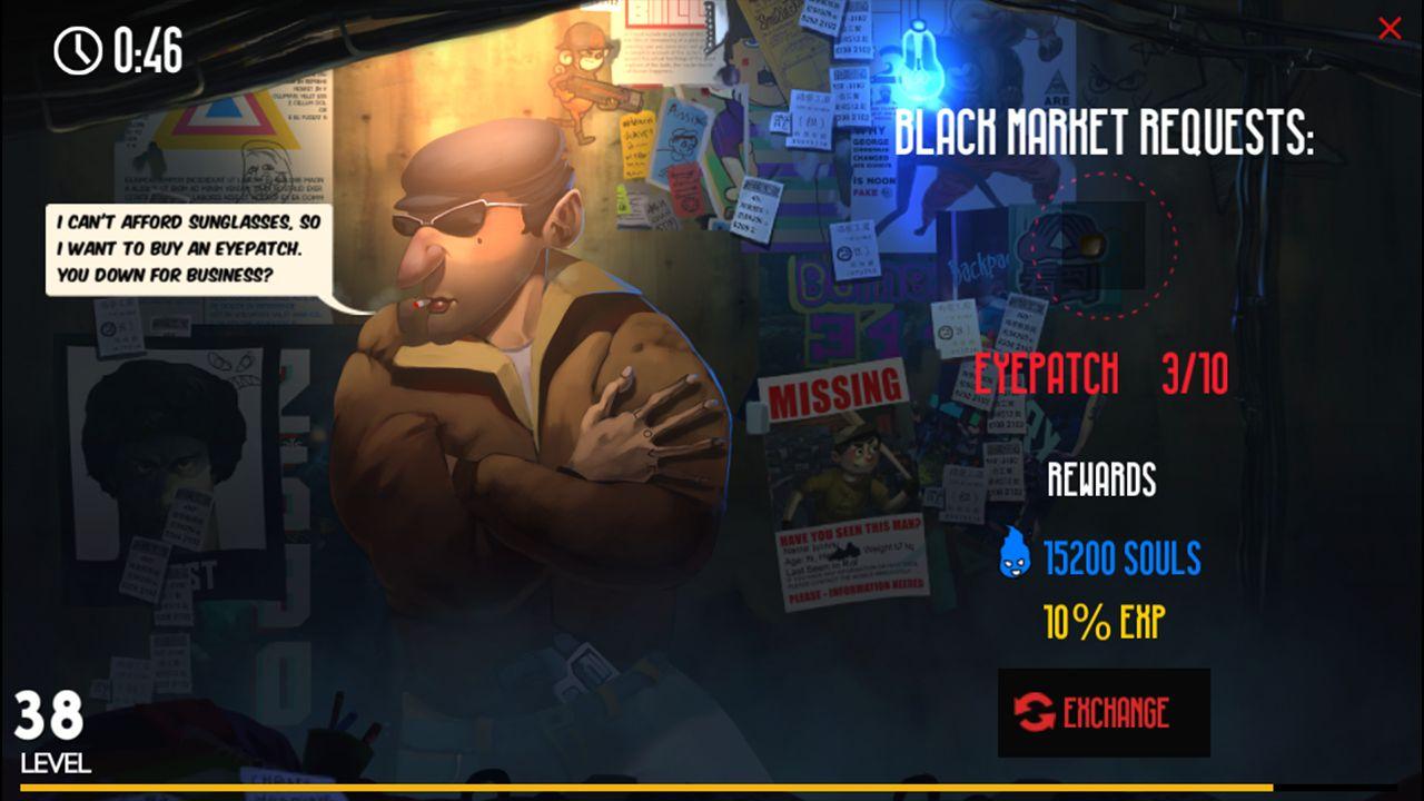 Screenshot from Chicken Assassin: Reloaded (7/10)