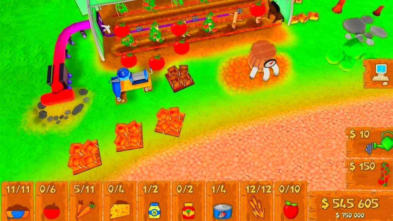 Screenshot from Farm 2 (7/8)