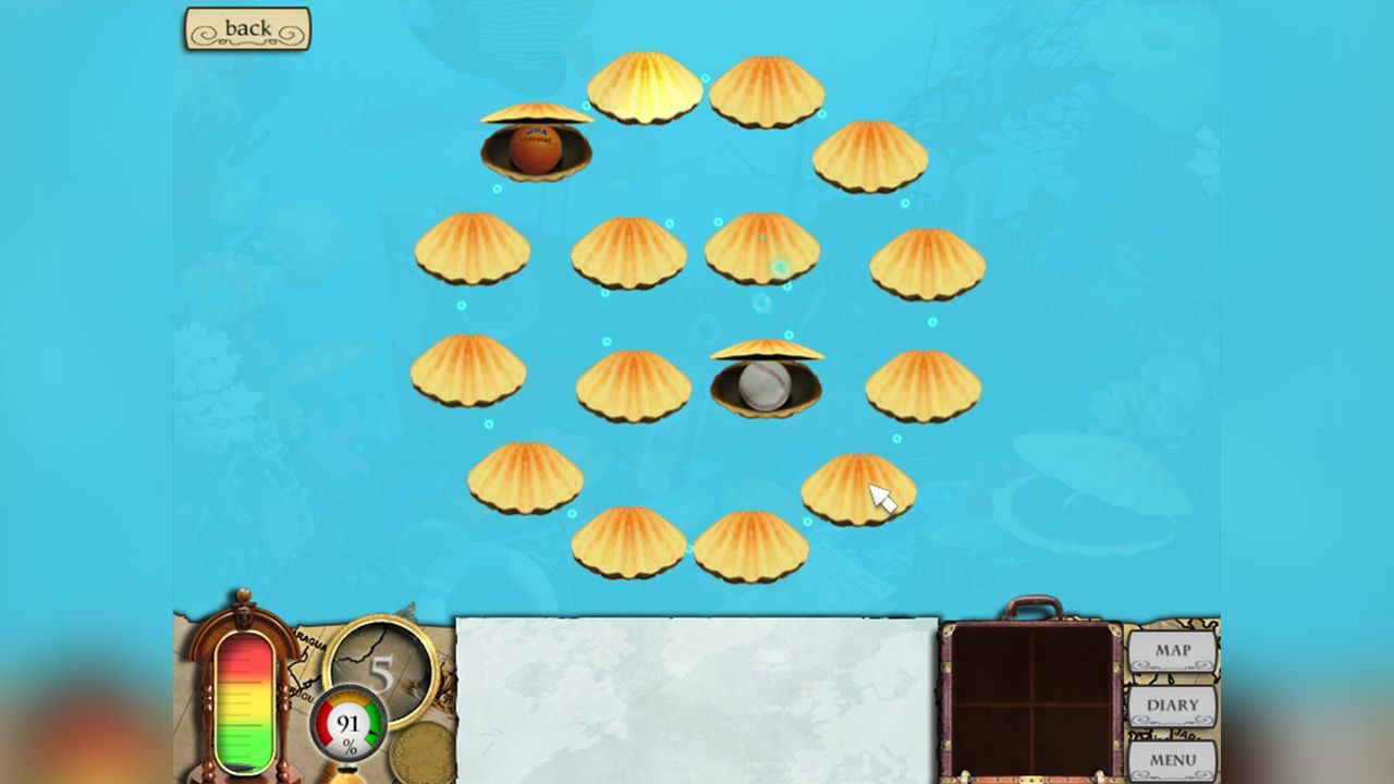 Screenshot from Treasure Masters, Inc. (4/7)
