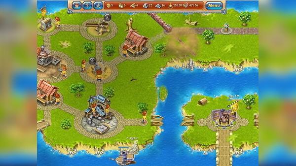 Screenshot from Island Realms (5/6)