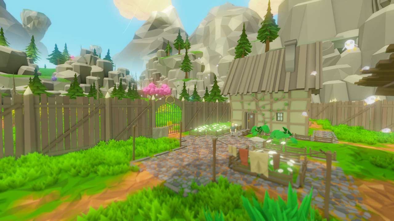 Screenshot from Windscape (6/10)