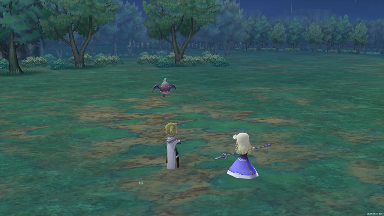 Screenshot from The Alliance Alive HD Remastered (2/10)