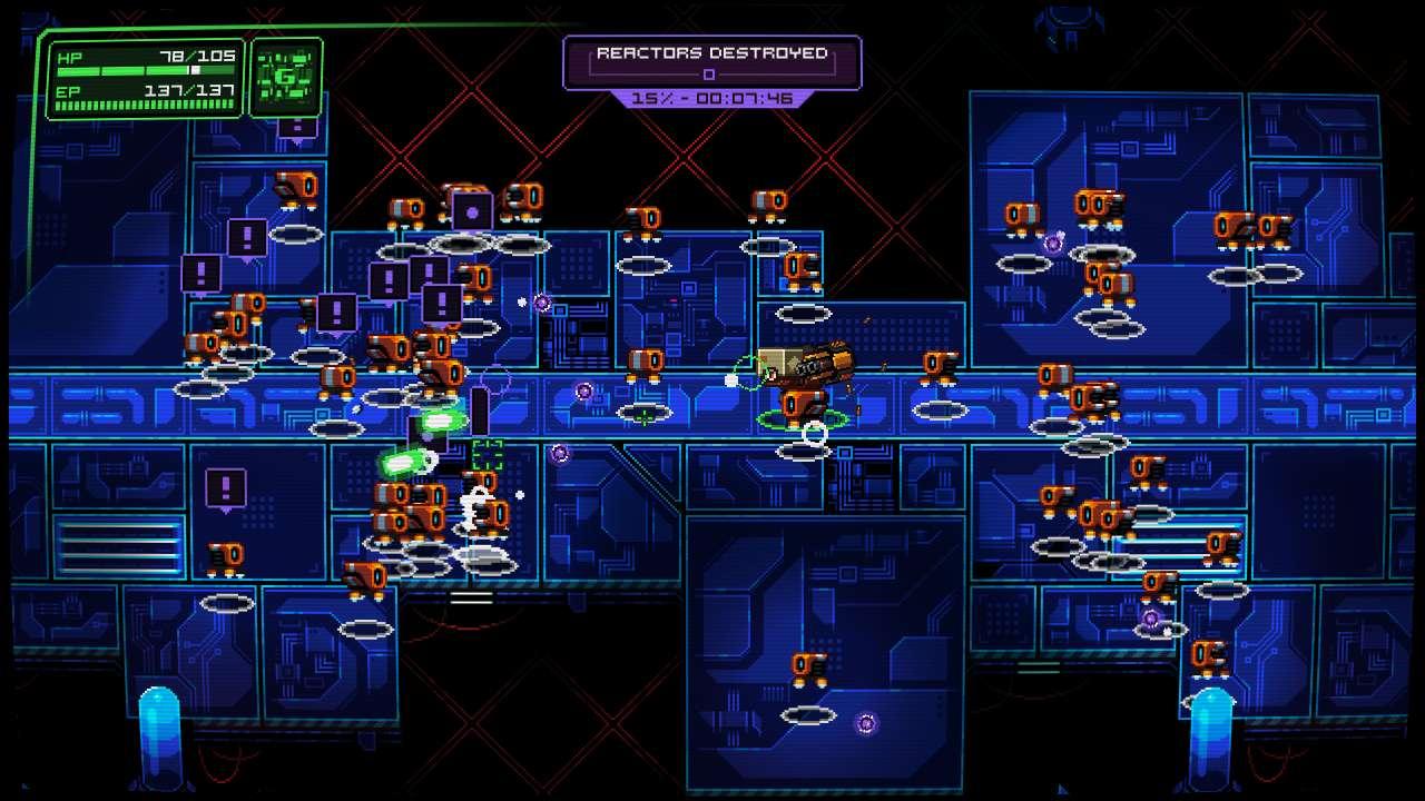 Screenshot from NeuroVoider (3/8)