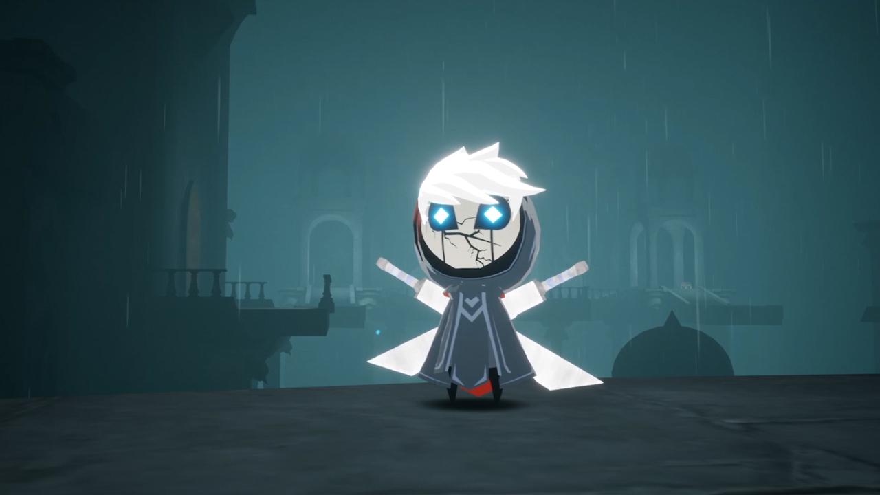 Screenshot from Blue Fire (1/5)