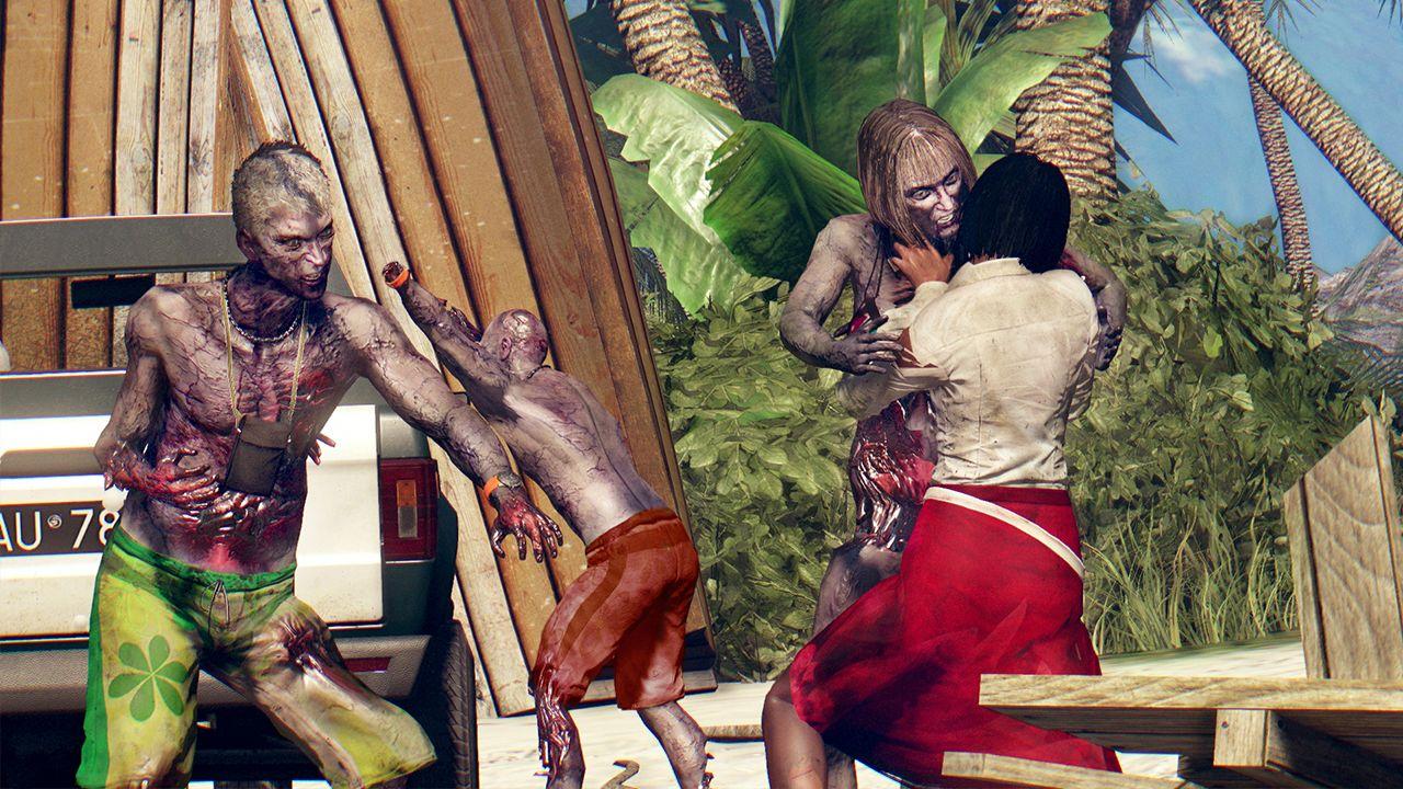 Screenshot from Dead Island Definitive Edition (2/10)