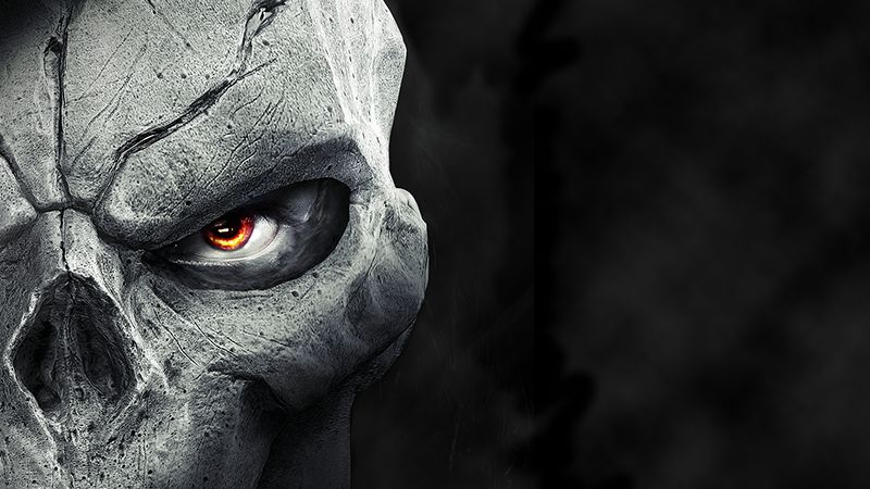 New on Utomik: Darksiders II Deathinitive Edition, Regions of Ruin, & more!
