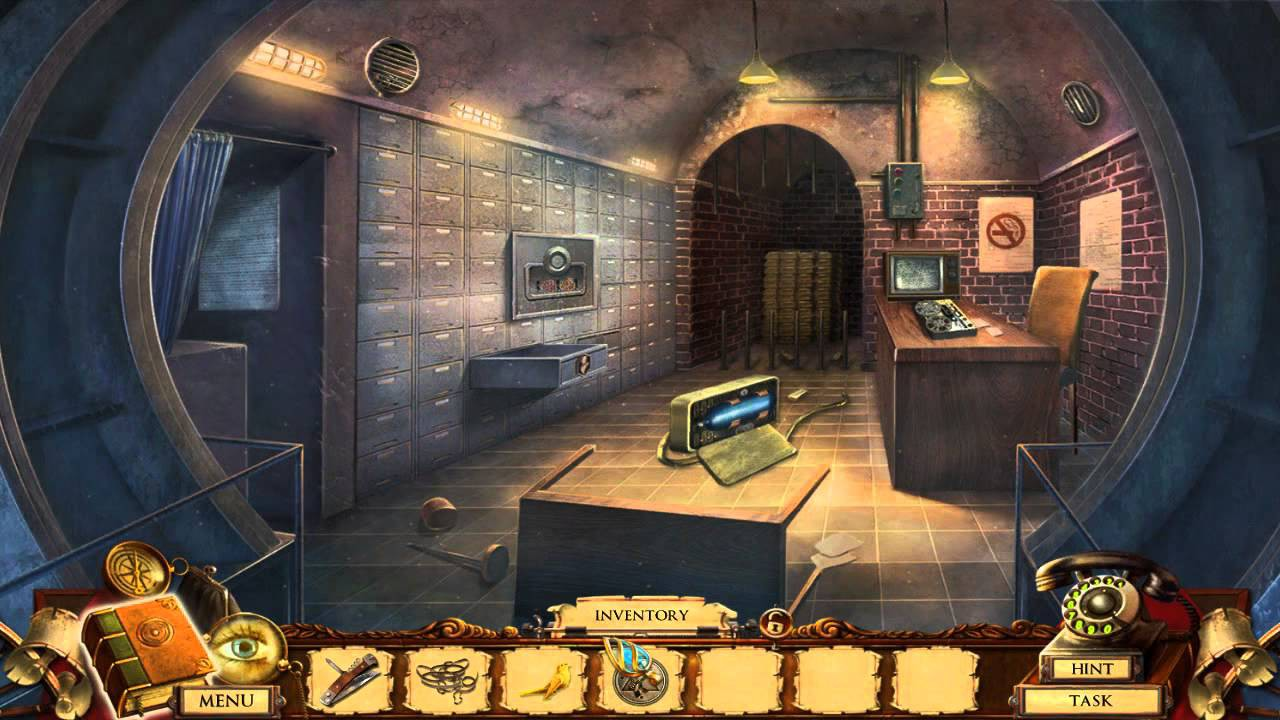 Screenshot from Questerium: Sinister Trinity HD Collector's Edition (4/6)