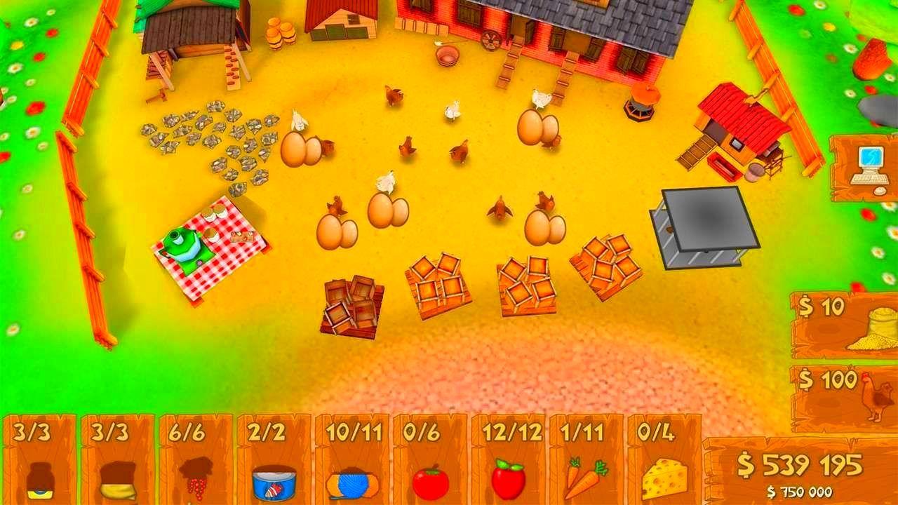 Screenshot from Farm 2 (4/8)