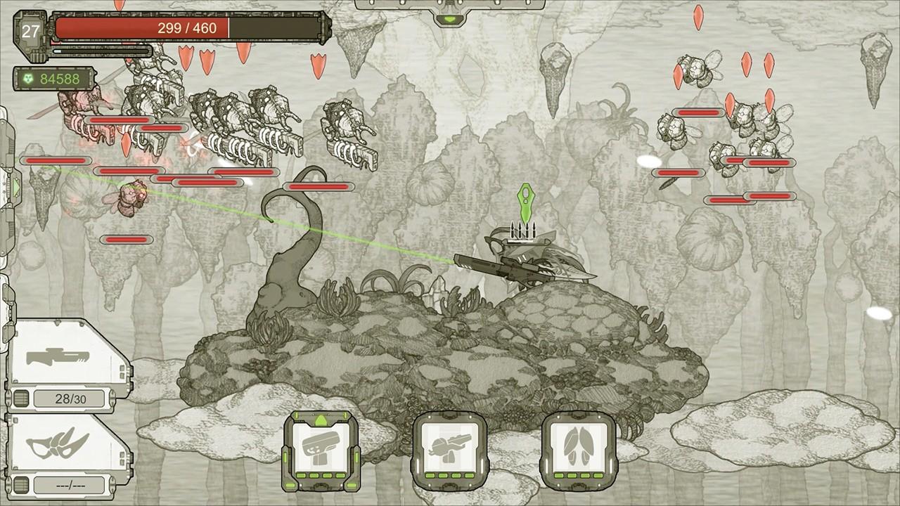 Screenshot from Original Journey (4/7)