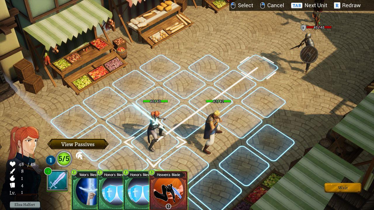 Screenshot from Grand Guilds (5/10)