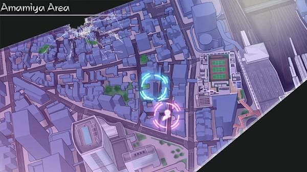 Screenshot from Mind Zero (7/7)
