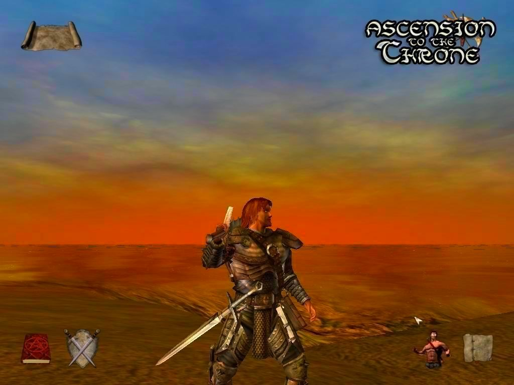 Screenshot from Ascension to the Throne (4/4)