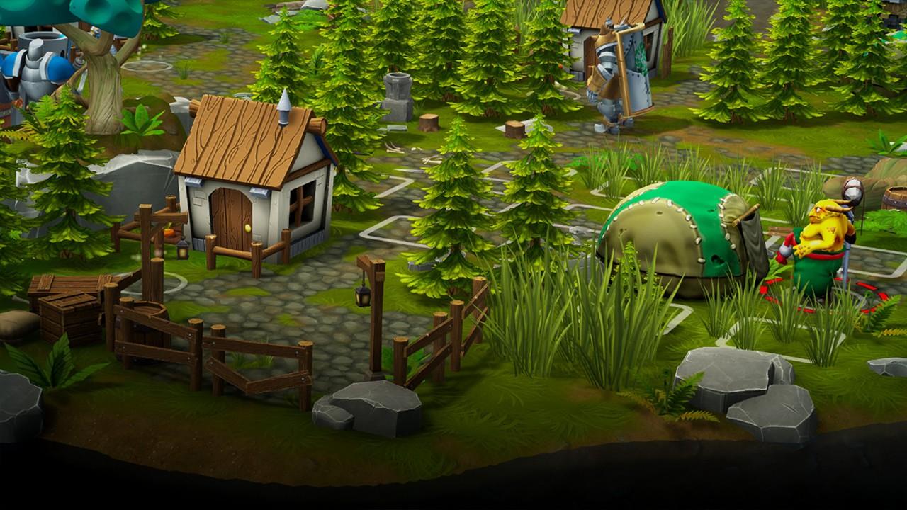 Screenshot from Exorder (4/9)