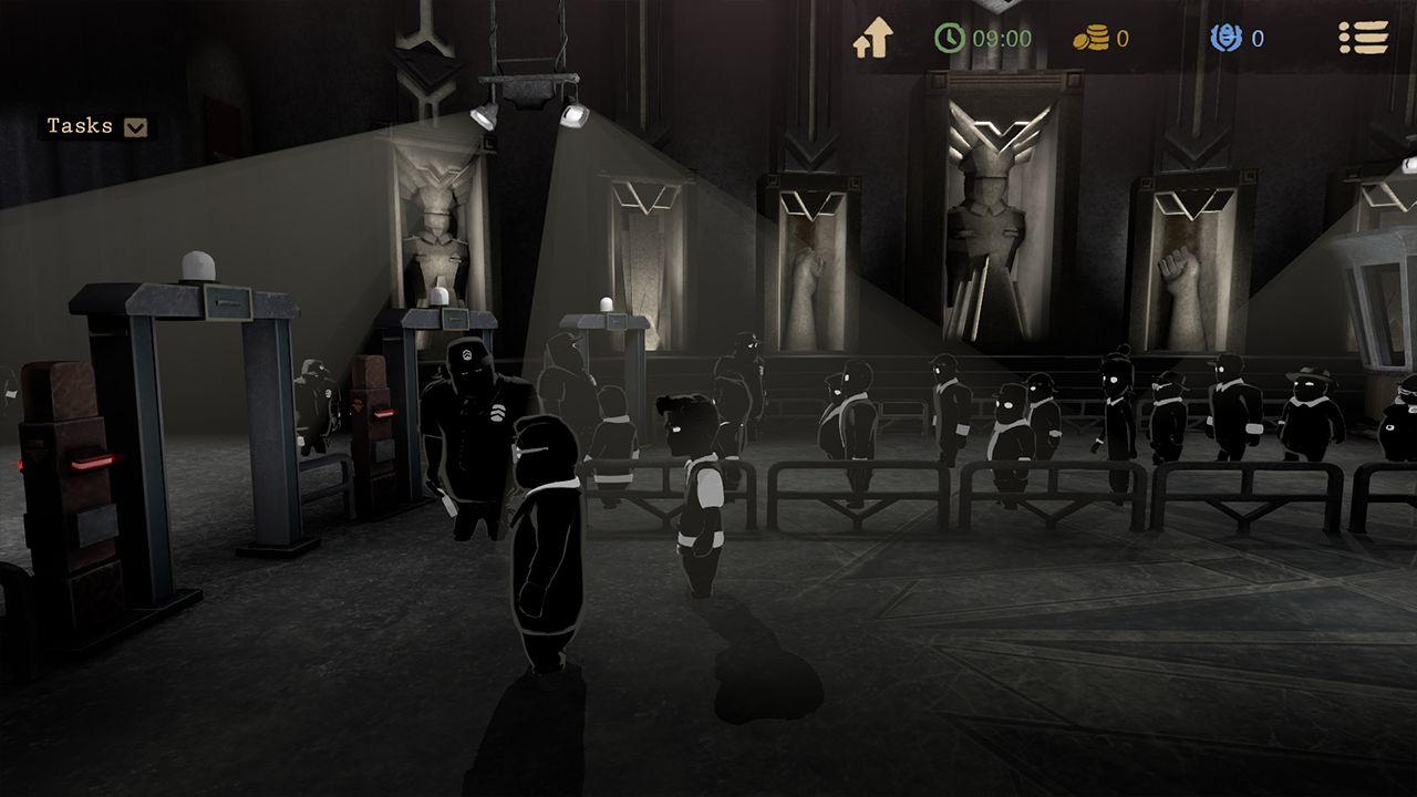 Screenshot from Beholder 2 (2/9)