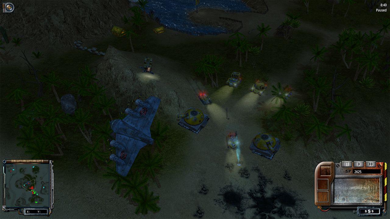 Screenshot from SWINE HD Remaster (7/7)
