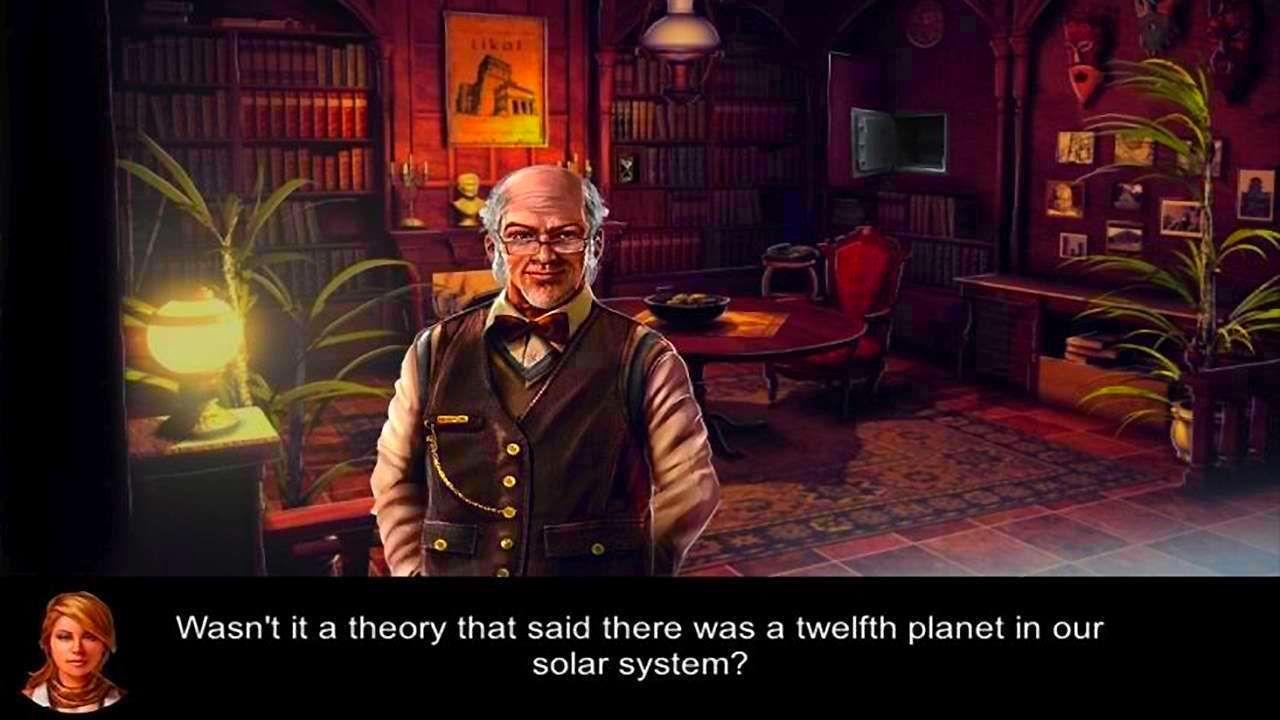 Screenshot from Lost Civilization (4/6)