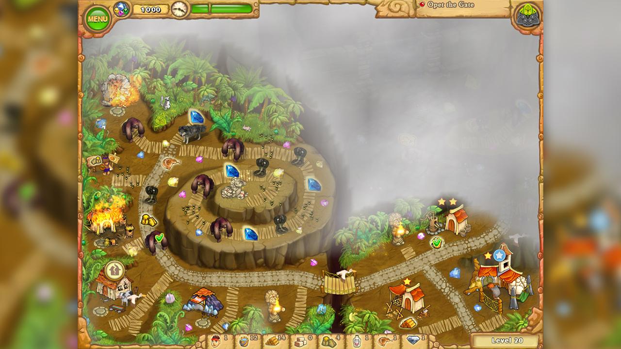 Screenshot from Island Tribe 5 (5/7)