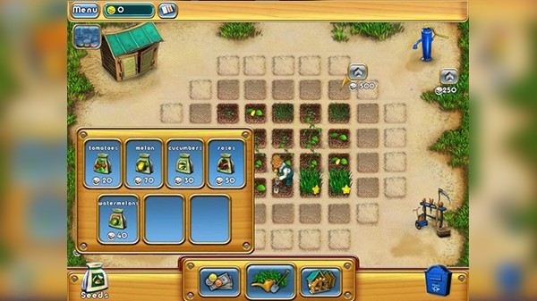 Screenshot from Virtual Farm (3/6)