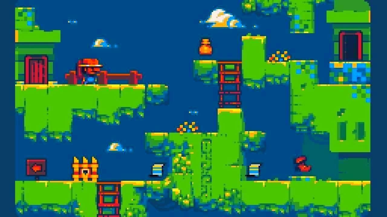 Screenshot from Pocket Kingdom (5/9)