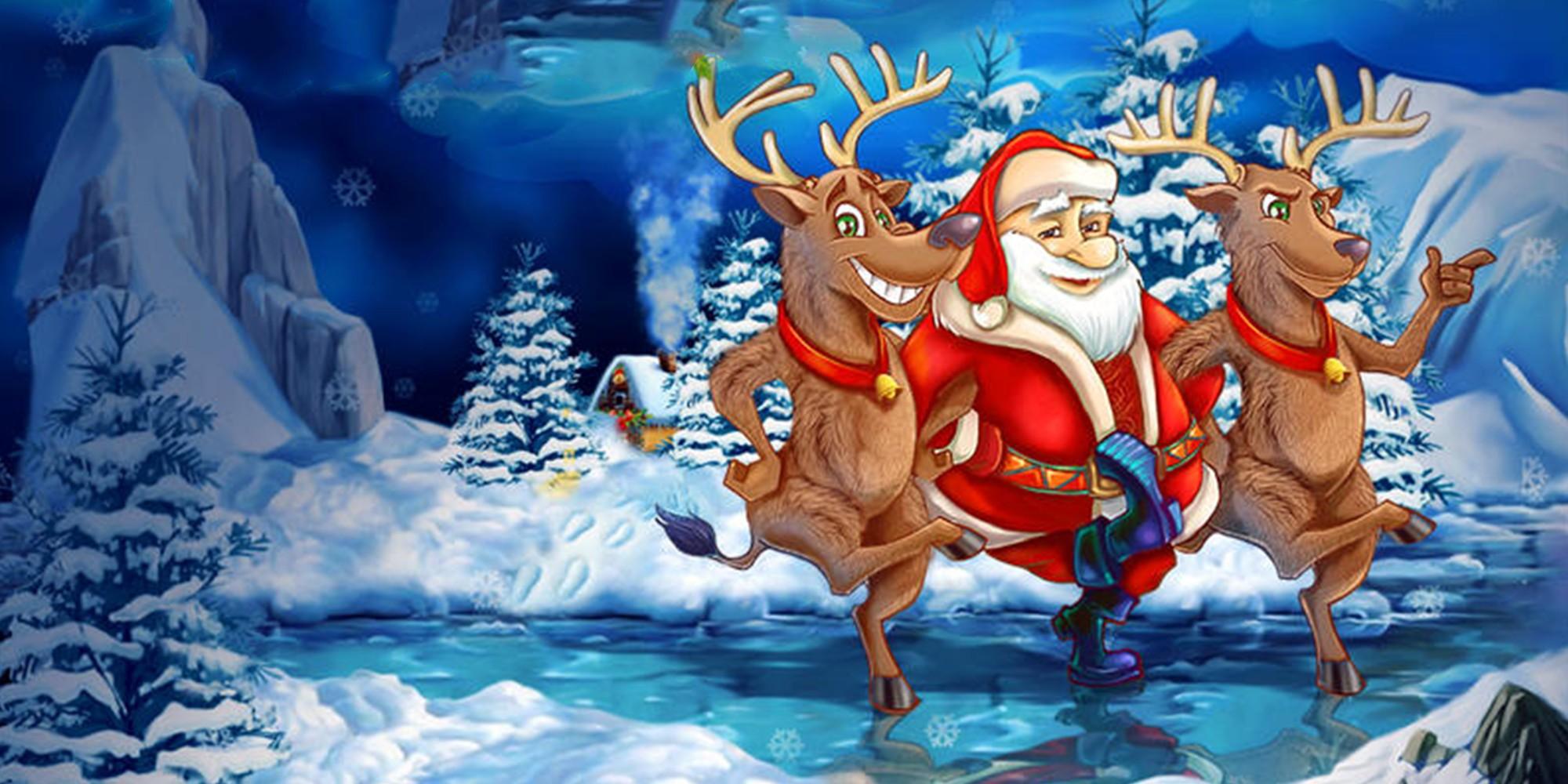 New Yankee 3: In Santa's Service