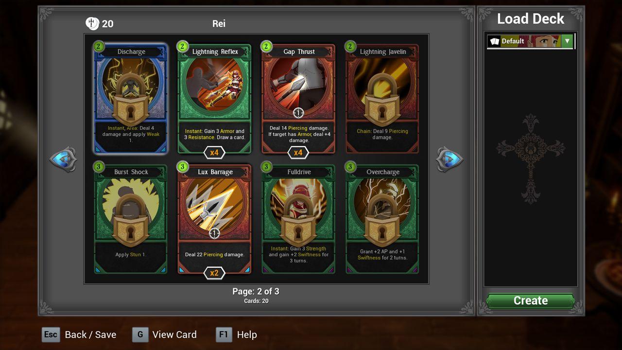Screenshot from Grand Guilds (4/10)