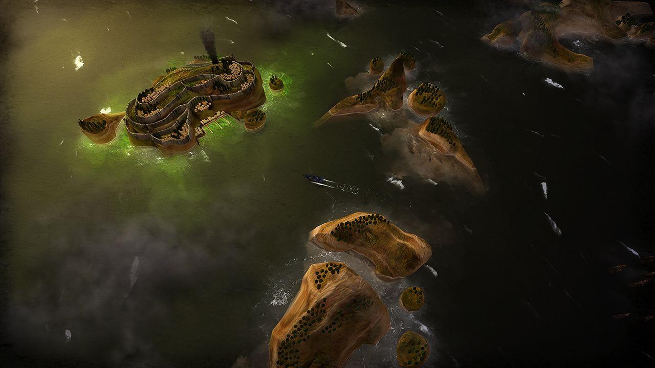 Screenshot from Abandon Ship (9/10)