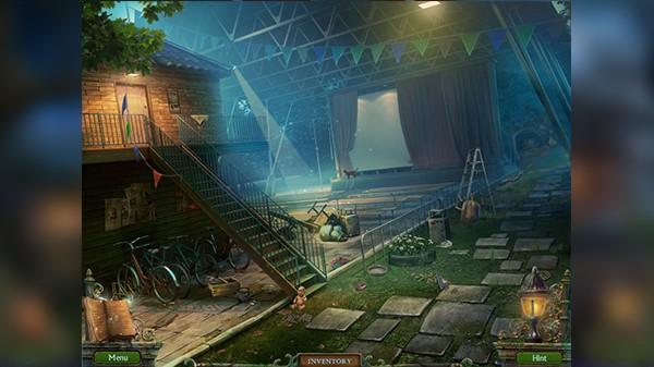 Screenshot from Shtriga: Summer Camp (5/6)