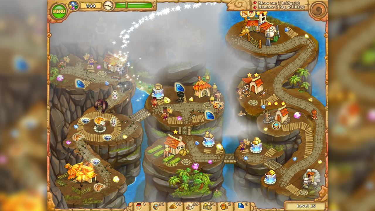 Screenshot from Island Tribe 5 (4/7)