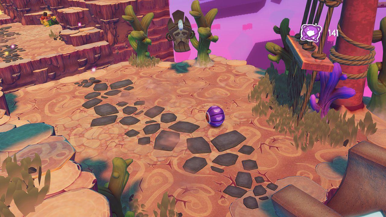 Screenshot from Tin & Kuna (6/8)