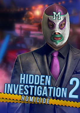Hidden investigation 2: Homicide