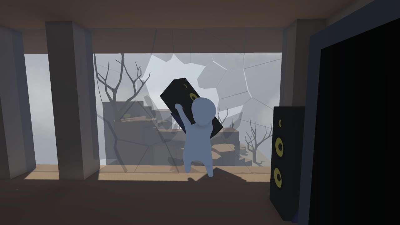 Screenshot from Human Fall Flat (5/10)