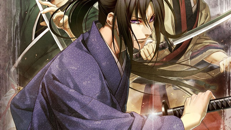 New on Utomik: Hakuoki: Kyoto Winds, Hakuoki: Edo Blossoms and more!